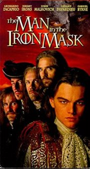 Man in the Iron Mask