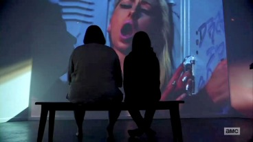 Dietland Porn Room